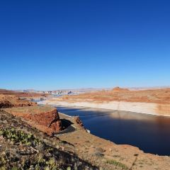 Glen Canyon National Recreation Area(Wahweap) User Photo