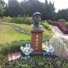 Dashushan Cultural Cemetery User Photo