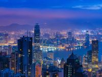 Hong Kong: A Great Golden Week Destination
