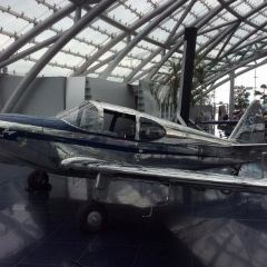 Red Bull Hangar-7 User Photo