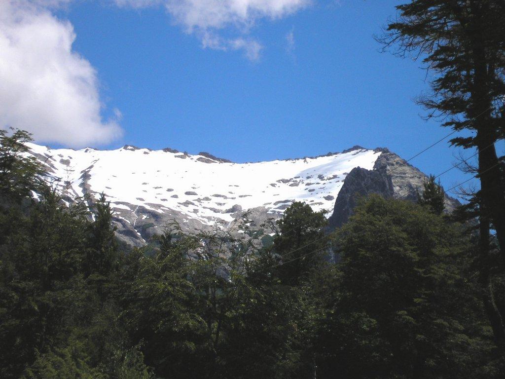 Cerro López