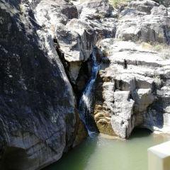 Qingjiang Jiulong Pool User Photo