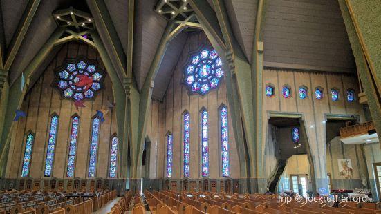 Basilica di Notre-Dame-du-Cap