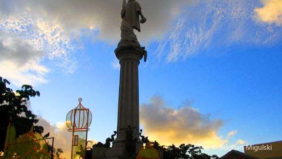 Plaza de Colon
