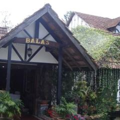 Jim Thompson's Tea Room at Bala's用戶圖片