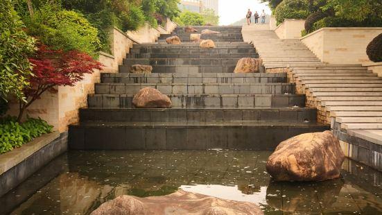 千島湖珍珠廣場