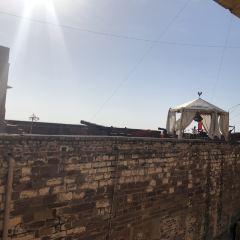 烏麥·巴哈旺皇宮用戶圖片