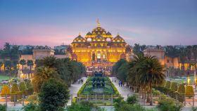 Religious Sites in Delhi