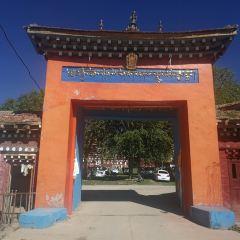 Ashenqiang Temple User Photo