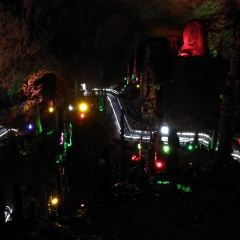 Huanglong Cave User Photo