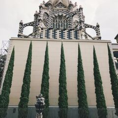 佩德羅內爾戈麥斯博物館用戶圖片