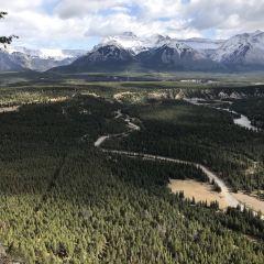 Glacier National Park User Photo