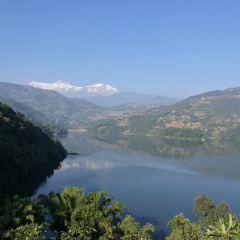 Begnas Tal User Photo