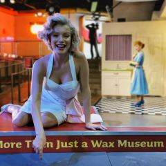 Hollywood Wax Museum User Photo