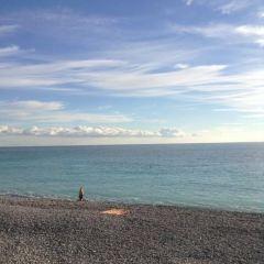Blue Beach User Photo