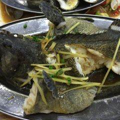 Wu Xiaopang Seafood jiagongshaokaoxiaolongxia·qinianjingpindian(diyishichangdian) User Photo