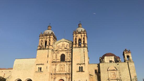 墨西哥之所以会选择瓦哈卡这个相对小众的城市,主要是看到一篇游