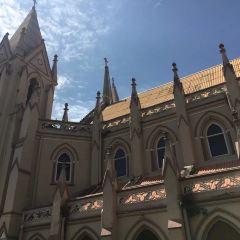 聖公會教堂用戶圖片