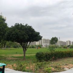 Central South University New Campus User Photo