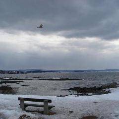 Huk海灘用戶圖片