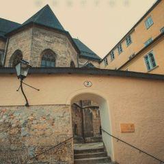儂山修道院用戶圖片