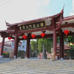 Tingzhou Confucian Temple User Photo
