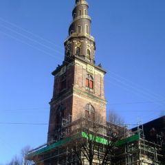 克利斯蒂安教堂用戶圖片