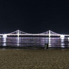 Gwangalli Beach User Photo