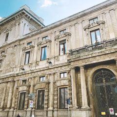 Palazzo Mezzanotte User Photo