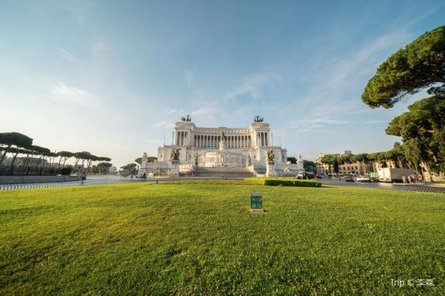 Visit Ancient Rome: Historical Sites and Ruins
