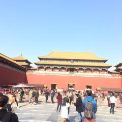 Tiananmen Square User Photo