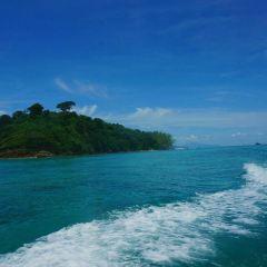 Ko Mai Phai Island User Photo