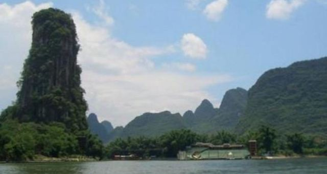 Shutongshan