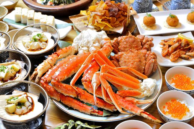 9 Must-Eat Dishes in Hokkaido