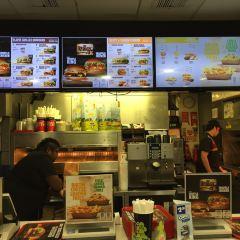 Burger King User Photo