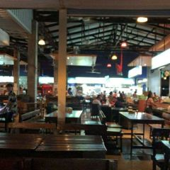 Pattaya Beer Garden User Photo