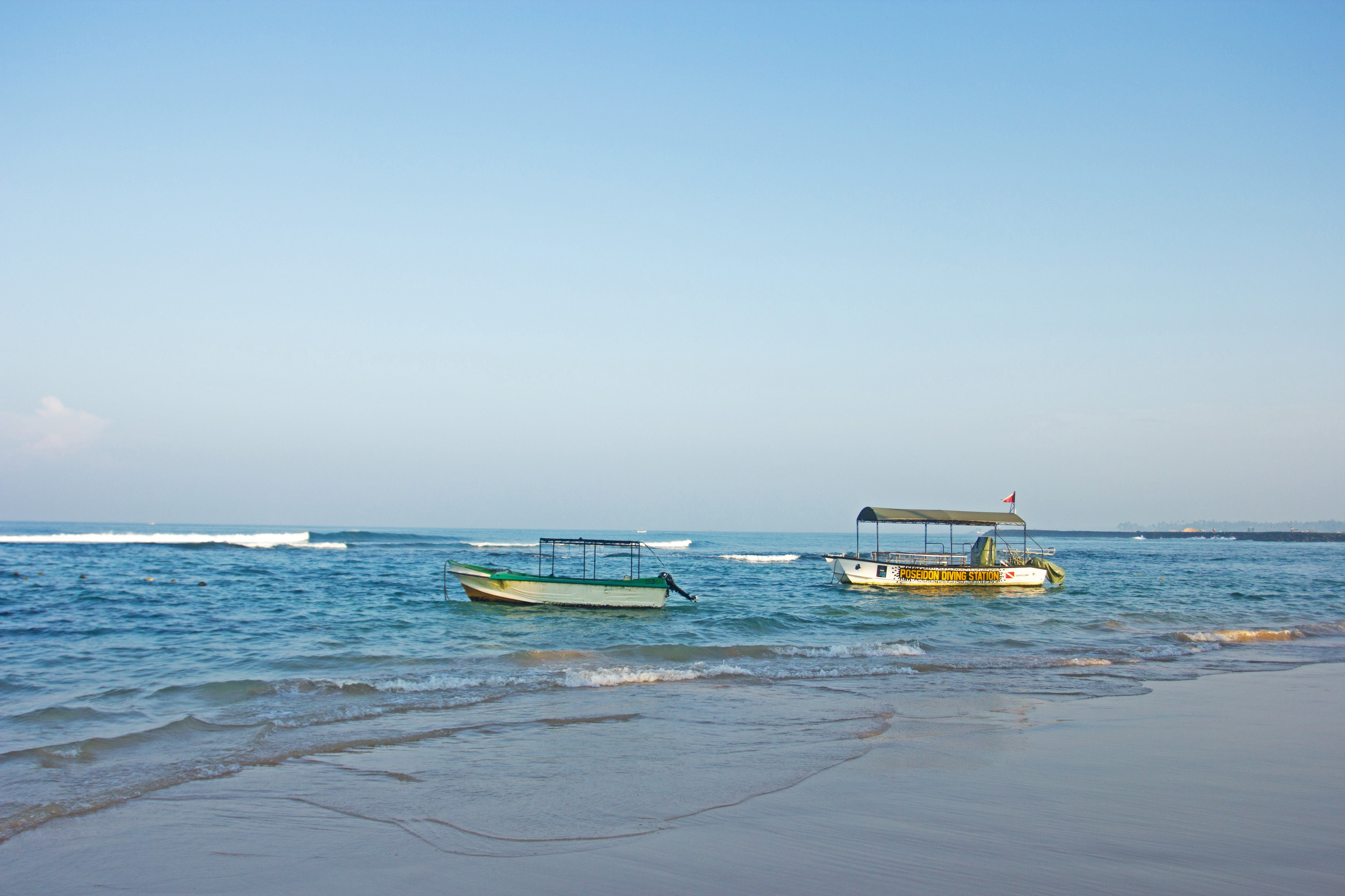 A Guide to Great Beaches in Sri Lanka