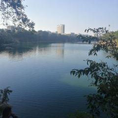 Zuojiang Sceneic Area User Photo