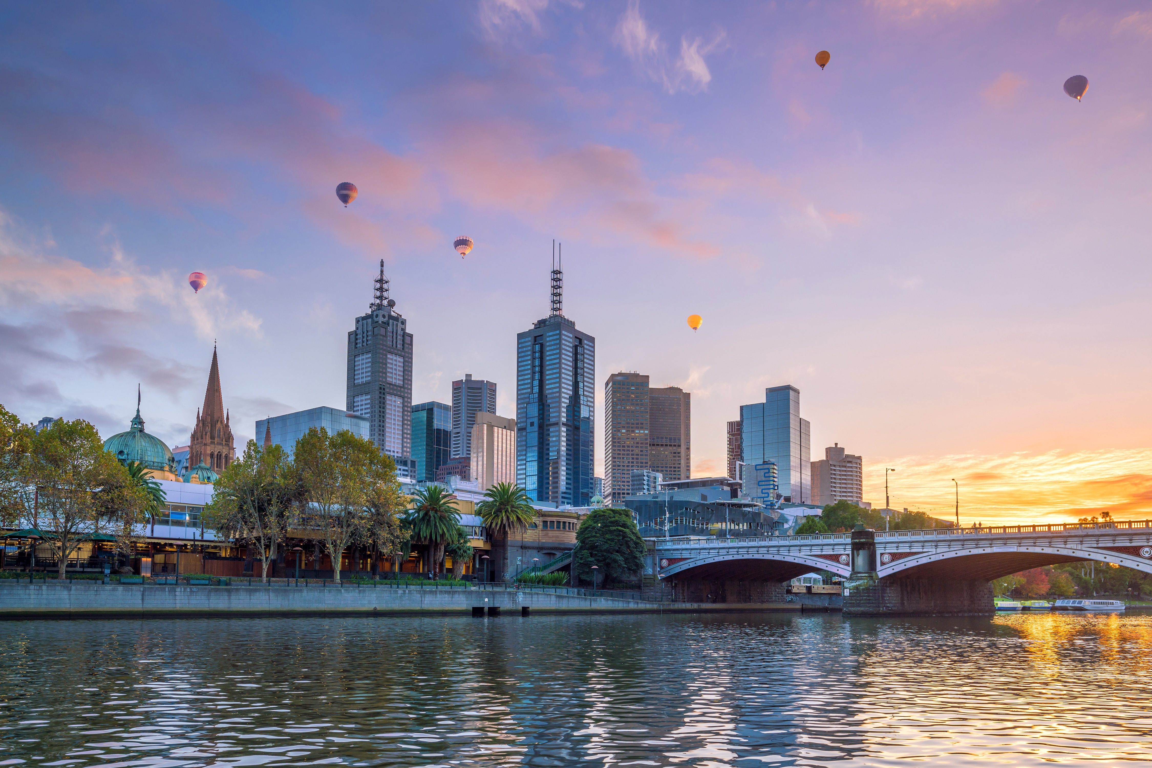 【澳洲自由行】玩轉澳洲,盤點讓人應接不暇的景點與美食