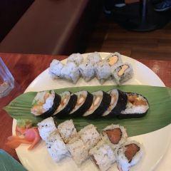 Sushi Katana User Photo