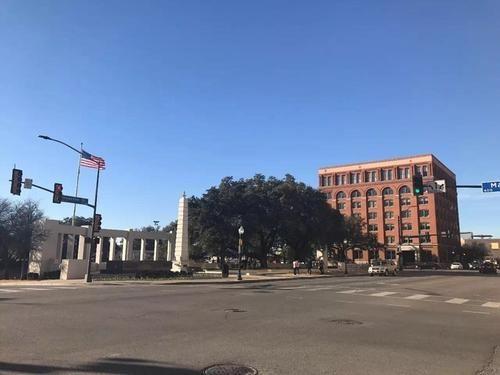 肯尼迪紀念廣場