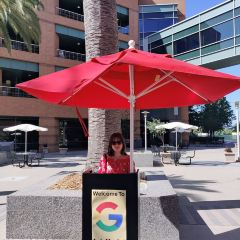 Google總部用戶圖片