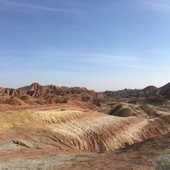 Zhangye Danxia Geopark User Photo
