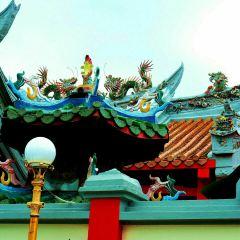 Sam Poh Temple用戶圖片