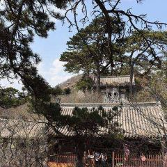 라오예링 관광단지 여행 사진