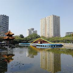 Yulin People's Park User Photo