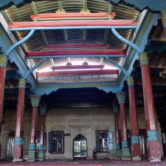 龜茲古城遺址用戶圖片
