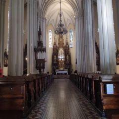Katedrala Srca Isusova用戶圖片