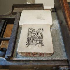 印刷博物館用戶圖片