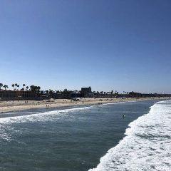 The Promenade at Pacific Beach用戶圖片